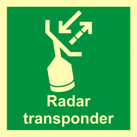 Radartransponder (SART)